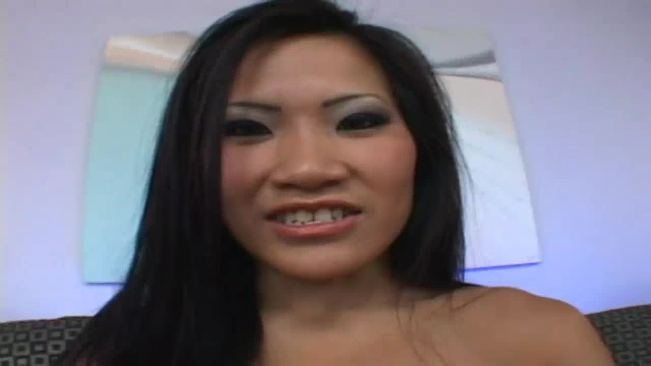 Christine Aguchi sex scene